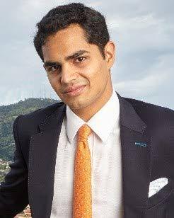 Kiran Mathur Mohammed