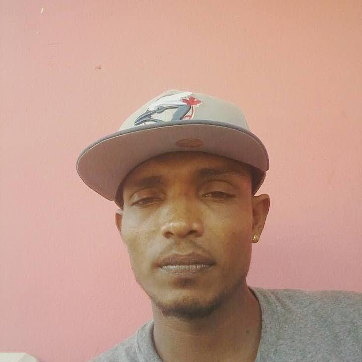 MURDERED: Jesse Jacob