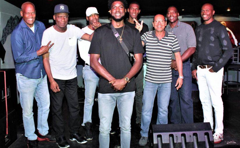 Millennium Basketball hosts ex-NBA G League player