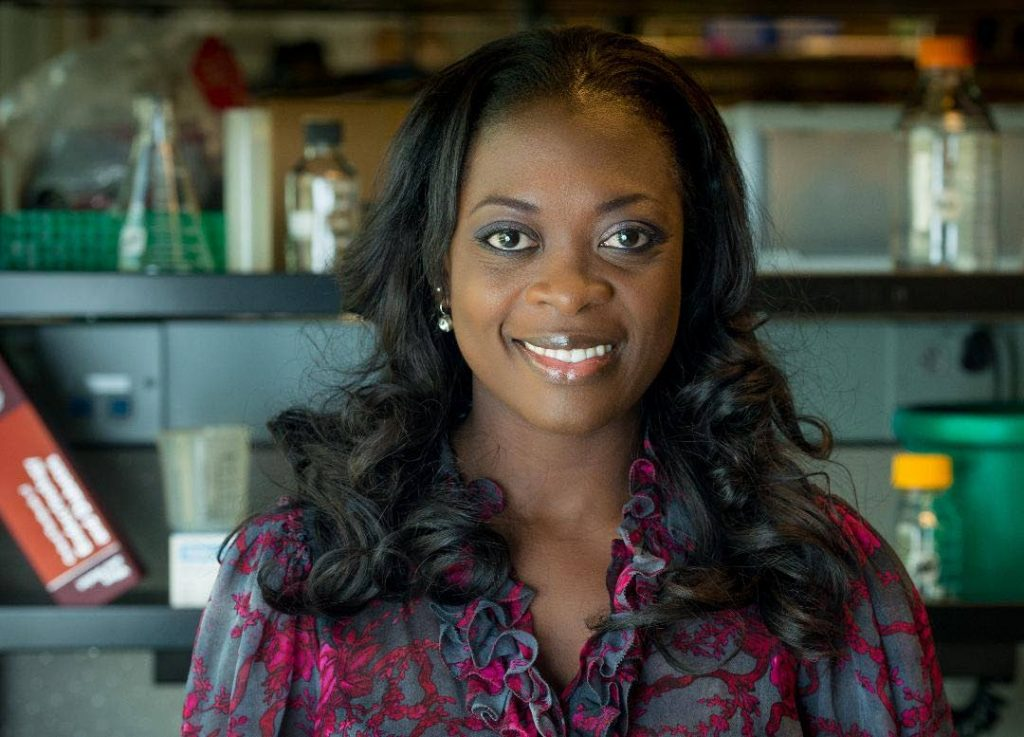 Dr Yaisa Andrews-Zwilling
