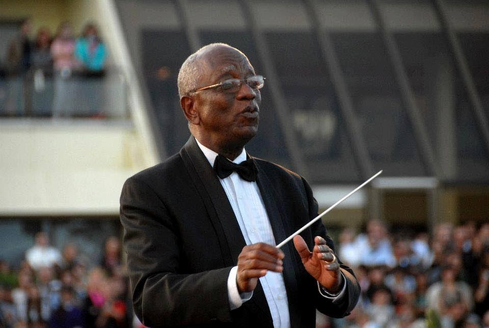Desmond Waithe