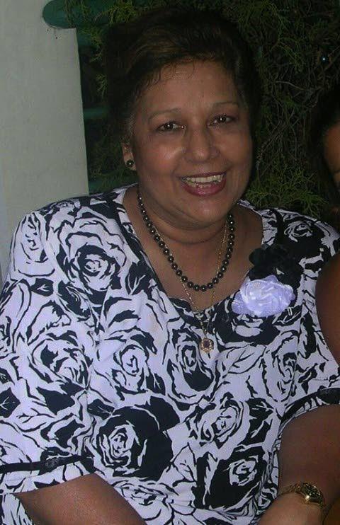 Dr Linda Baboolal