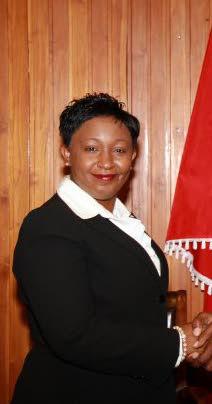 Justice Althea Alexis-Windor.