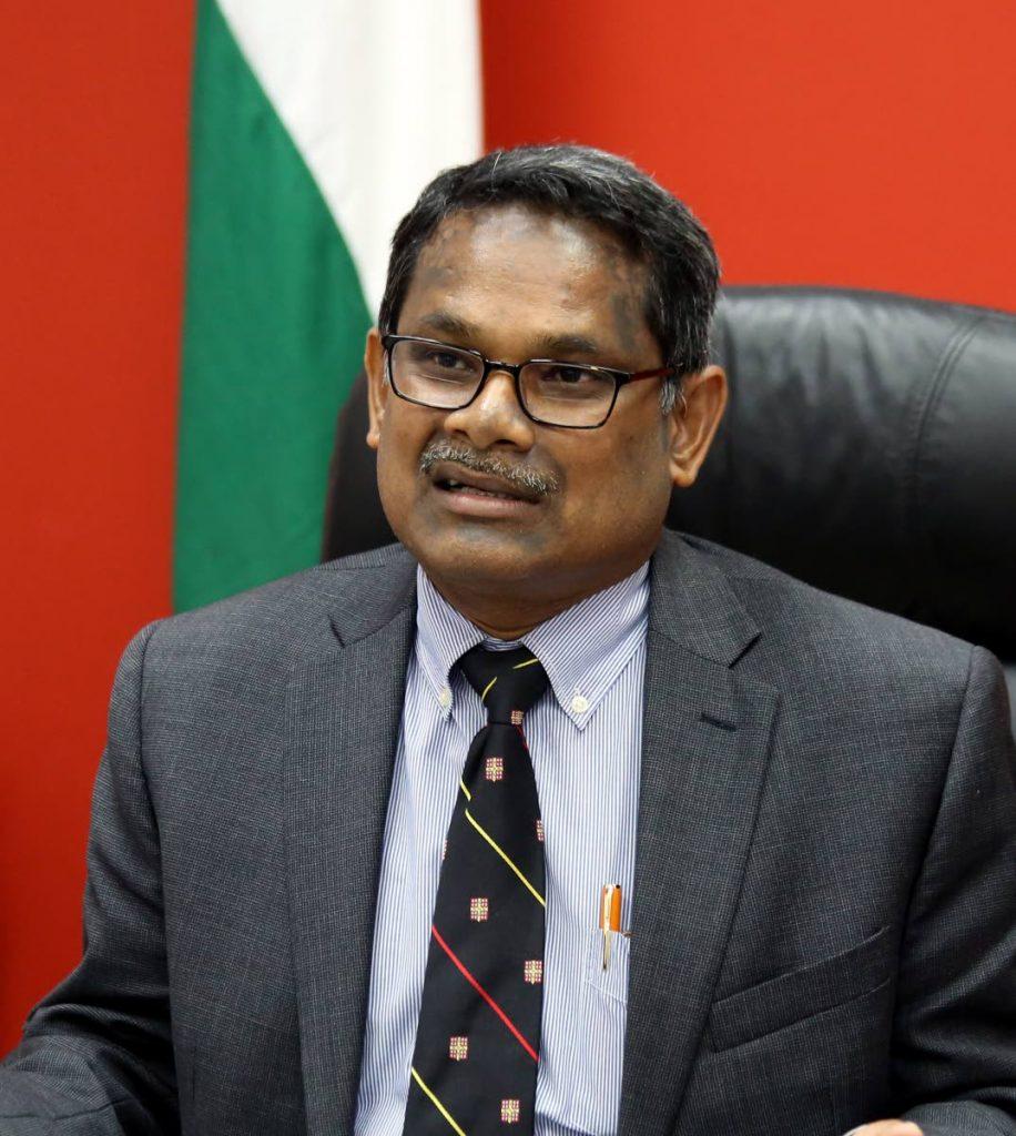 Indian High Commissioner Arun Kumar Sahu