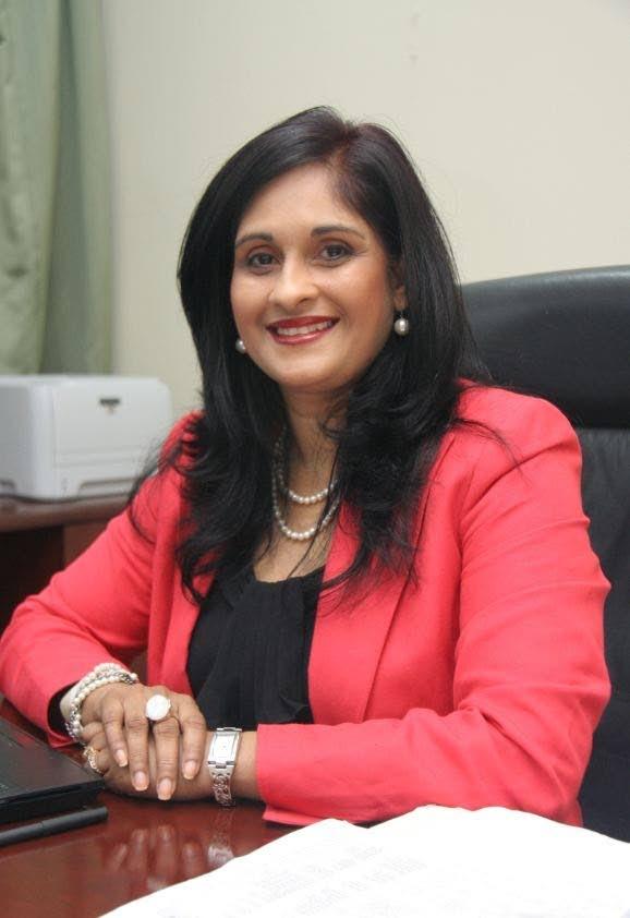 Economist Indera Sagewan-Alli