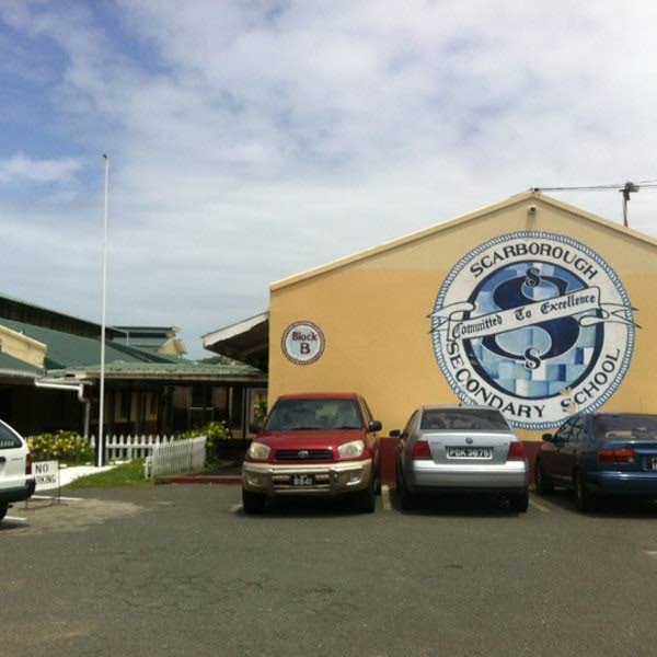 Scarborough Secondary School -