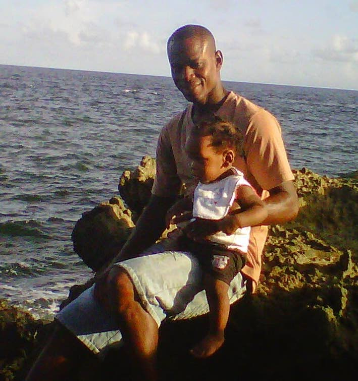 Missing fisherman Brian Cox