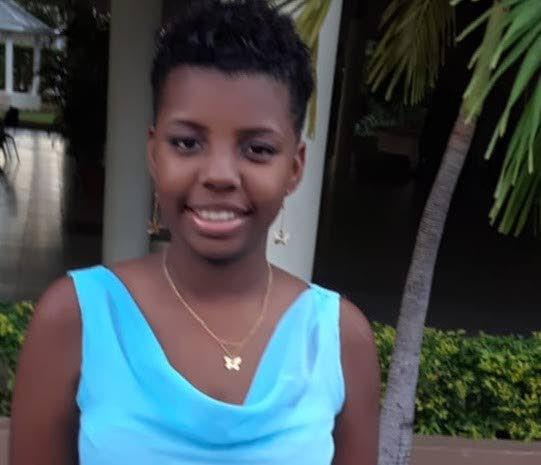 MISSING: Breanna Knox, 15. - TTPS