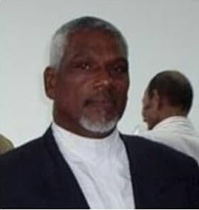 Pastor Glen Awong