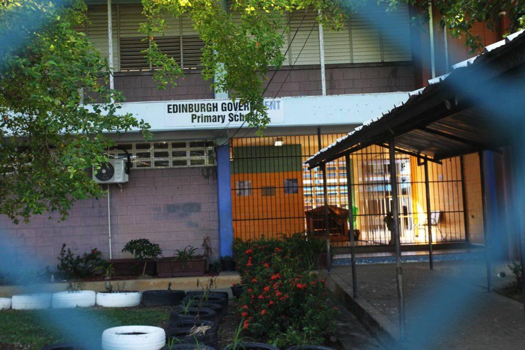 Edinburgh Government Primary School -