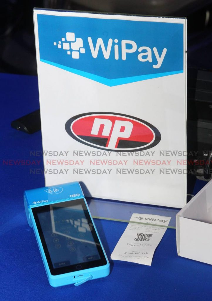 At WiDay held on November 14, 2019 at the Hyatt Regency in Port of Spain, Trinidad, fintech company WiPay launched a number of financial solutions for the 'unbanked'. - ROGER JACOB