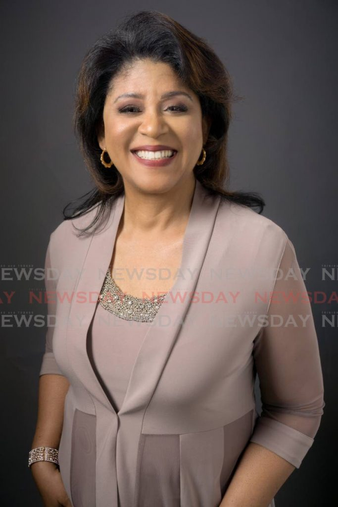 Dr Margaret Nakhid-Chatoor -