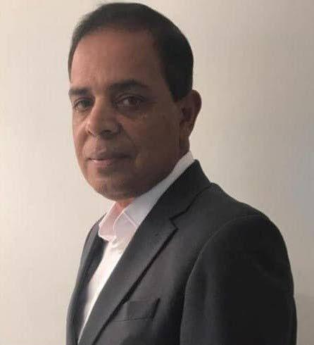 Kumar Boodram -