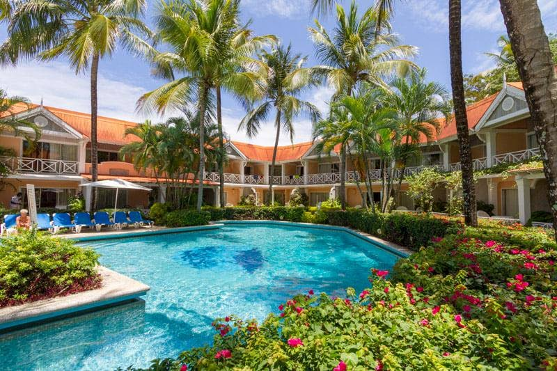Coco Reef Resort and Spa  -