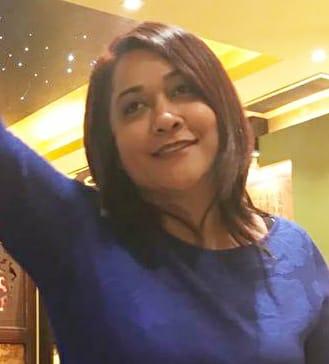 Naiee Singh.