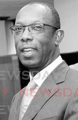 Queen's Counsel Vincent Nelson.  -