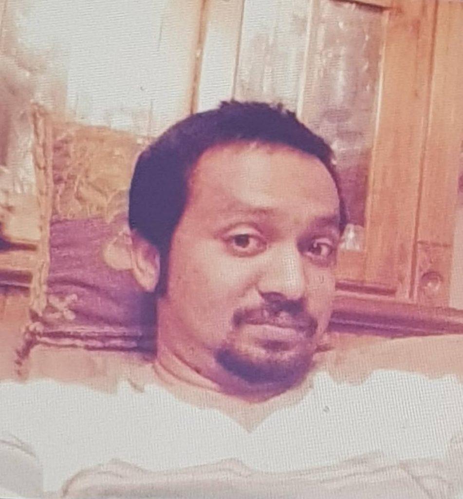 Dr Prem Naidoo -