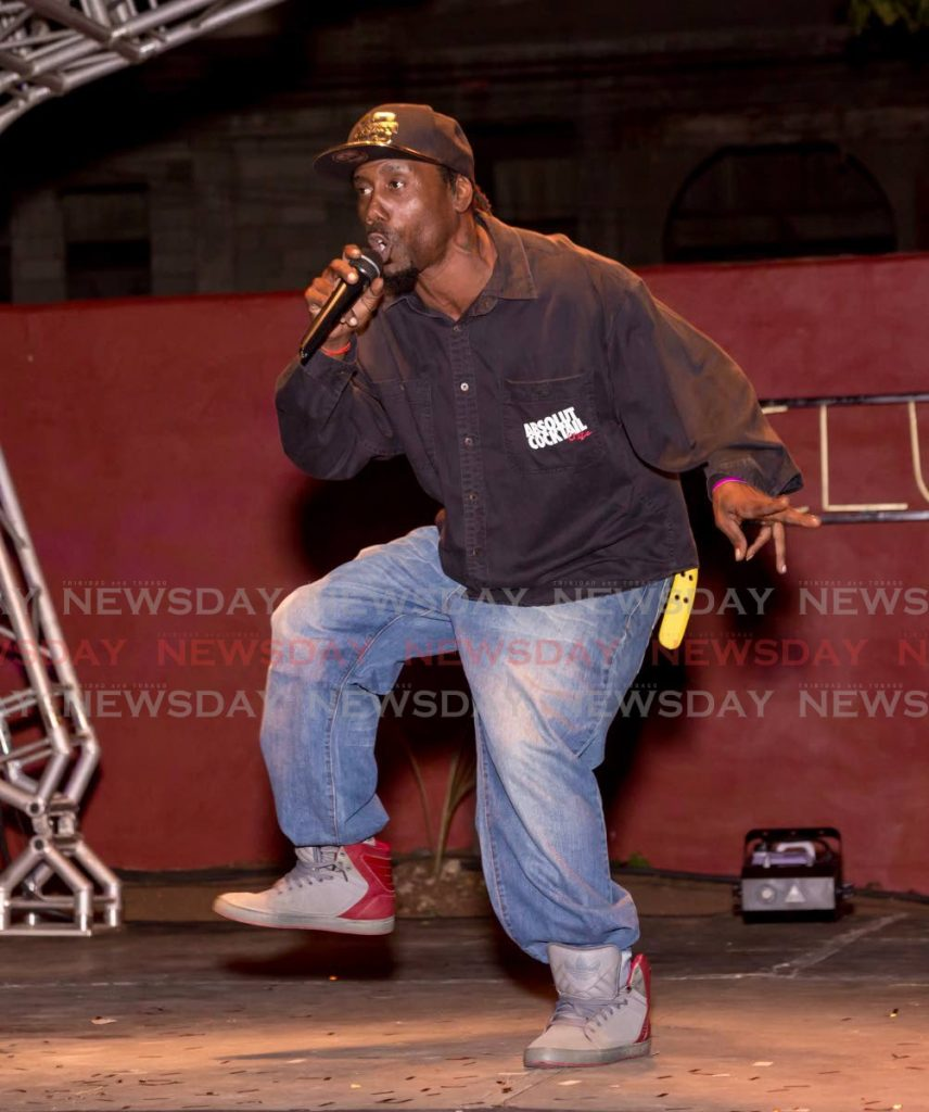 Defending Tobago soca champion Nigel Ellis, stage name Mix Chemicals, will begin the defence of his title in the semi-finals of NTSM-The Event tonight at Junction Pub, Buccoo Junction.  -