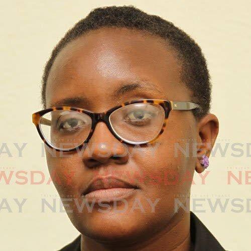 Newsday reporter Melissa Doughty. -