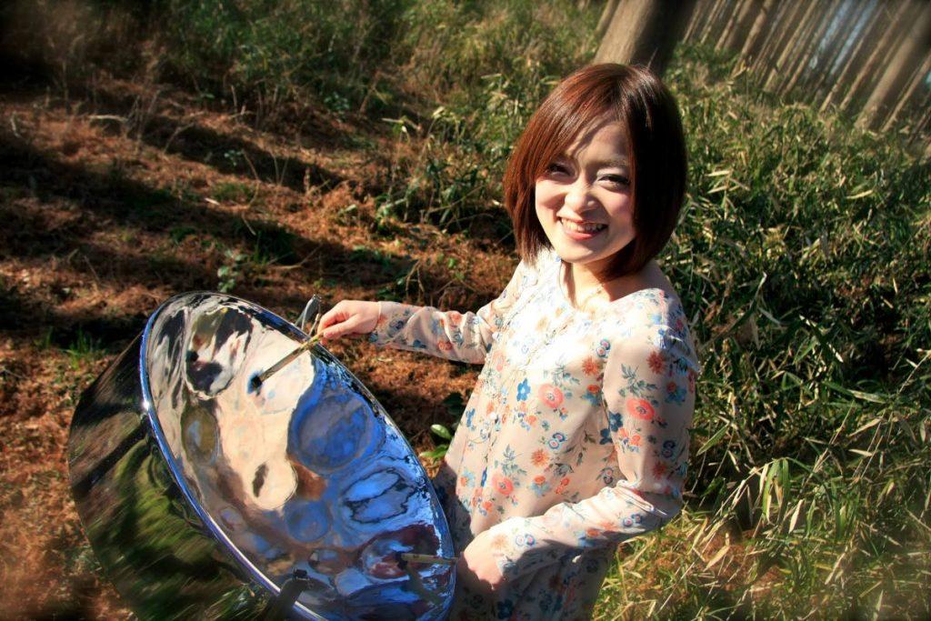 Japanese pannist Asami Nagakiya was found dead in Queen's Park Savannah, Port of Spain on February 9, 2016. Police said her murder is still under investigation. -