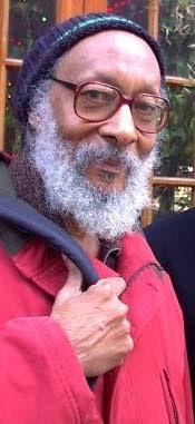 Edward Kamau Brathwaite.  -