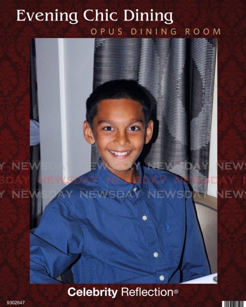 Yasir Deen -