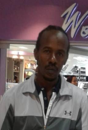 Marlon Le-Guerre, 48. -