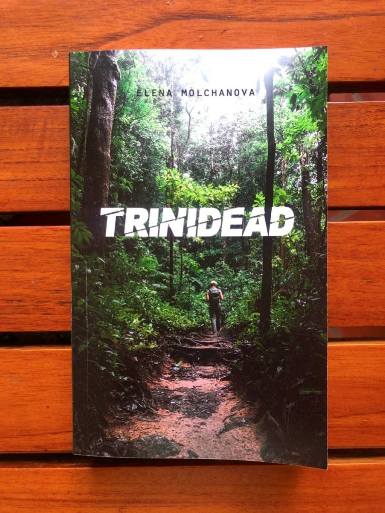 Trinidead, written and published by Elena Molchanova -