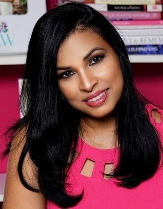 Simone Sant-Ghuran of TrinidadWeddings.com -