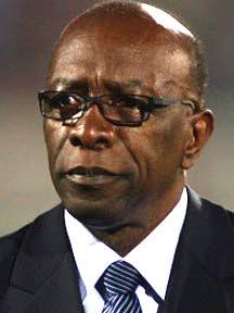 Jack Warner -