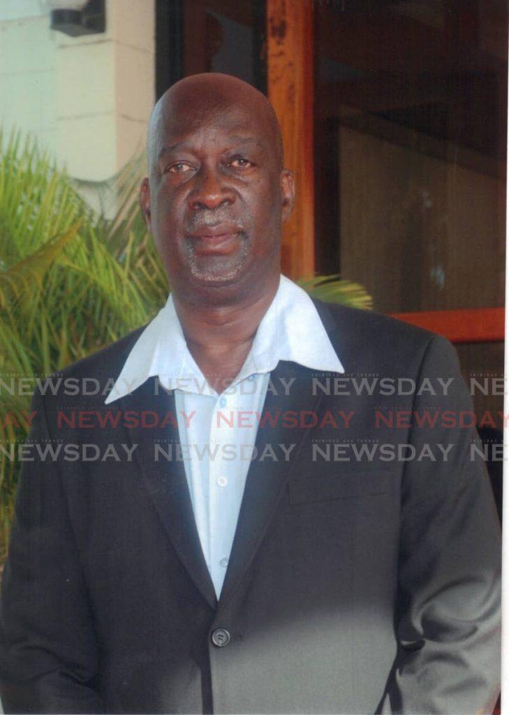 FITUN president Joseph Remy. -