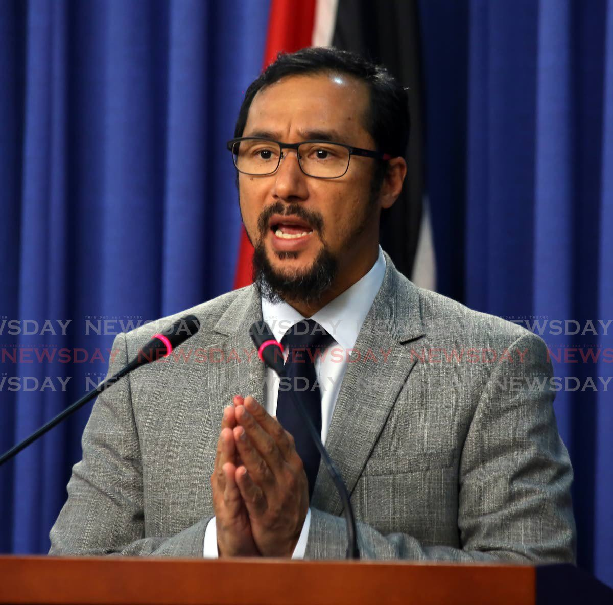 Young: Updated migrant policy still being developed - Trinidad and Tobago Newsday