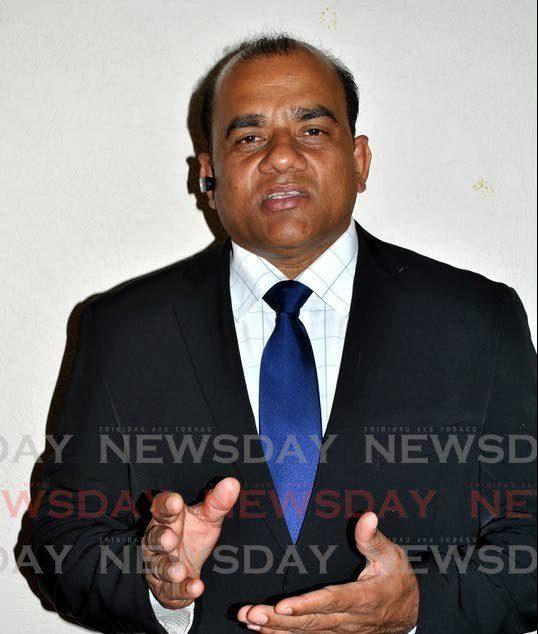Visham Babwah -
