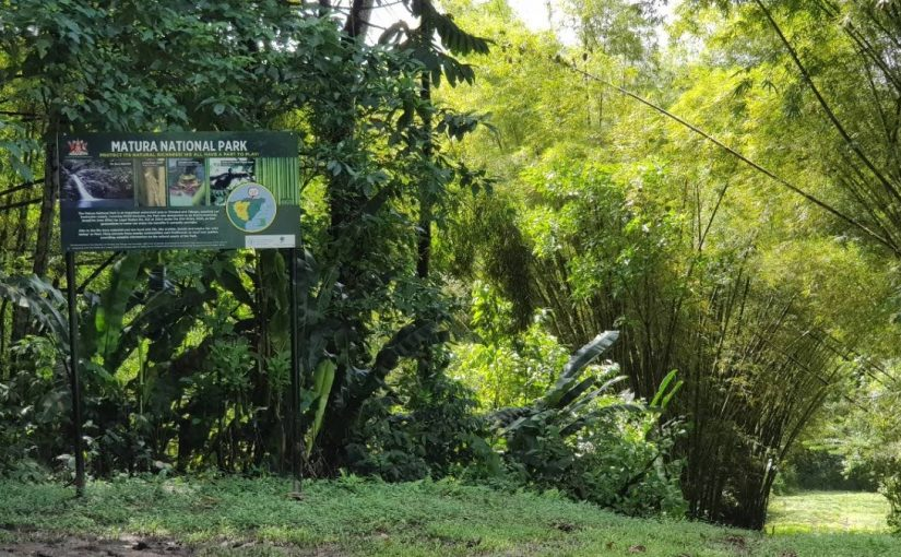 Video series highlight protected areas