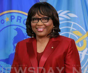 PAHO head: Look after people with NCDs - Trinidad and Tobago Newsday