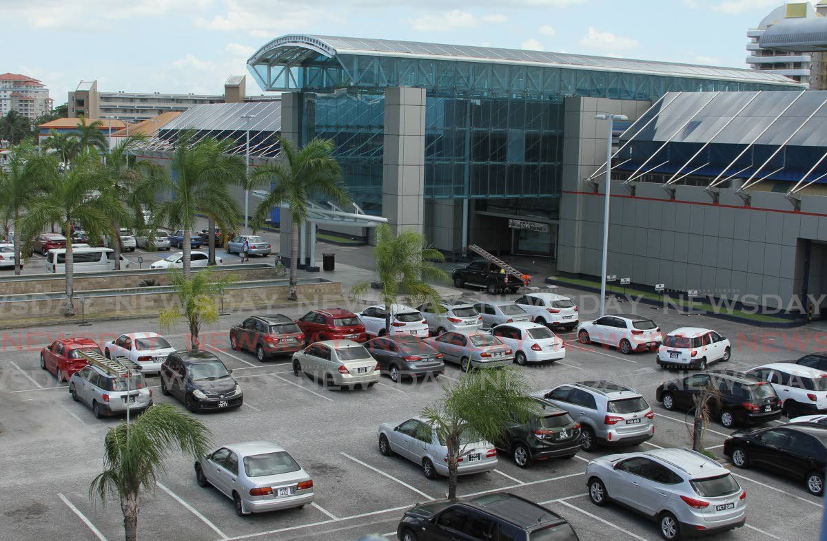 Mall tenants appeal to landlords - Trinidad and Tobago Newsday