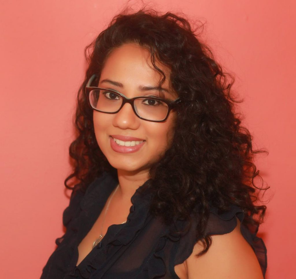 Dr Krystal-Jane Verasammy -