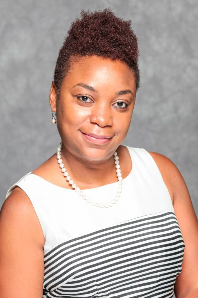 Dr Nikesha Haynes-Gilmore is a molecular pathologist and research assistant professor at the University of Rochester Medical Center in New York.  She is among seven faculty members who are internationally recognised for their outstanding work in cancer research and treatment.  -