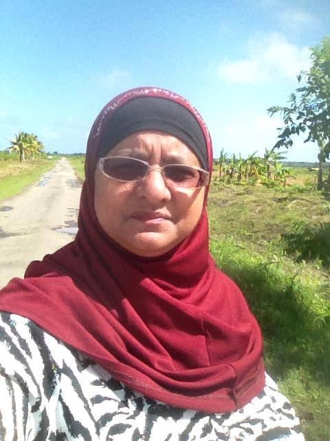Nafeesa Mohammed. -