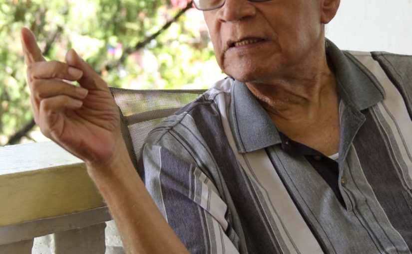 Life with 'Uncle Jonesy': Family, friends share insight on Jones P Maderia