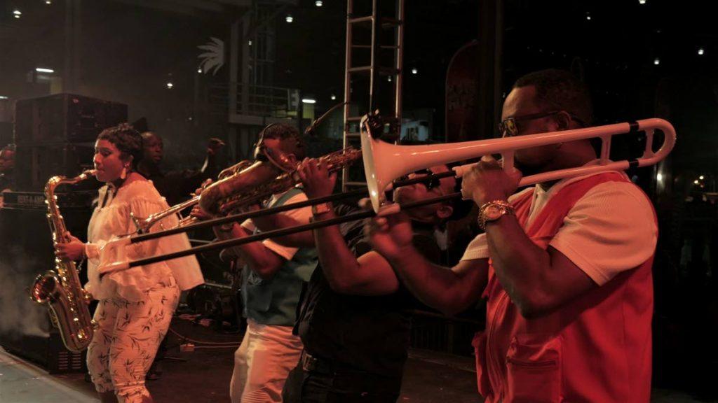 Brass 2 The World's brass section. -