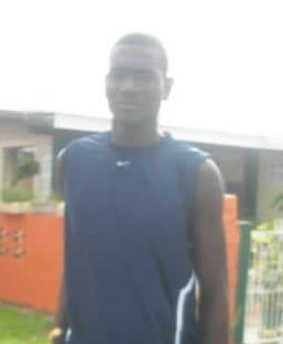 DEAD: Keron Sealey was shot dead by an off-duty policeman in Crown Point after an altercation with another man on Sunday night.  -