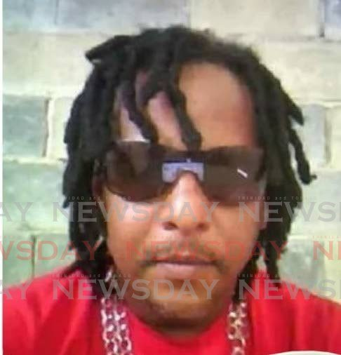 Abisaja John, 45, was shot dead at his First Trace, Bagatelle, Diego Martin, home on Friday night. Relatives said his 5-year-old son slept through the attack.  PHOTO COURTESY RELATIVES - PHOTO COURTESY RELATIVES