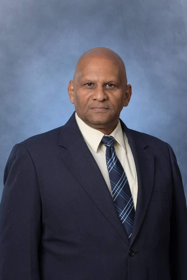 TTNGL chairman Conrad Enill -