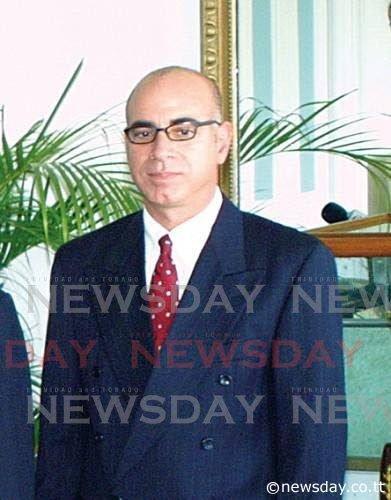 Justice James Aboud -