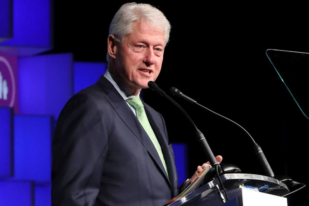 Clinton's comments about Ture leave many angry