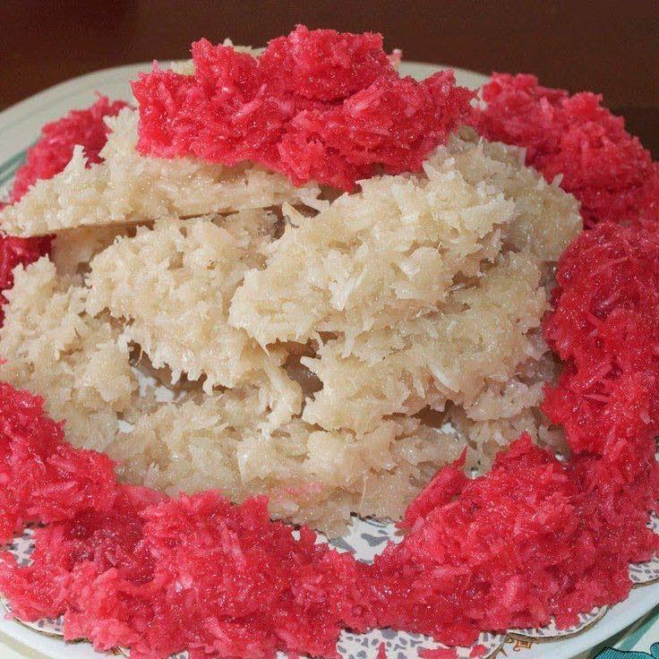 Sugar cake. Photo courtesy snackncake.com -