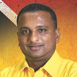 Caroni MP: Beware of plot to privatise WASA