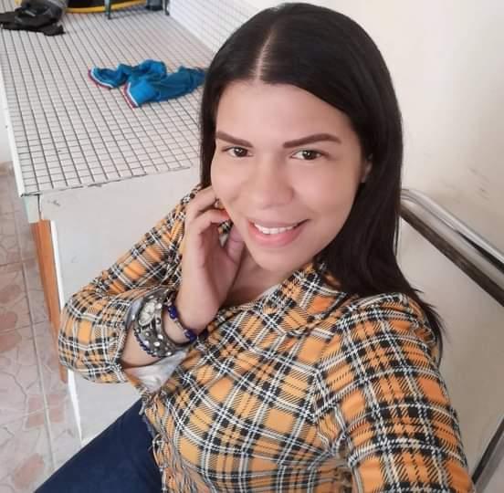 Johanna Díaz Sánchez