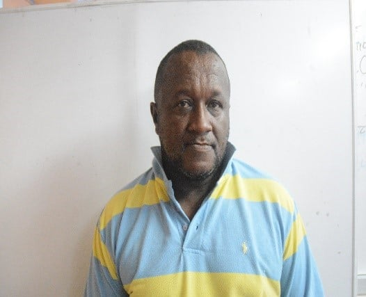 Wendell Ollivierre, Tobago truck driver charged for assault  -
